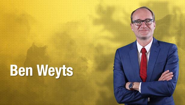 Ben Weyts