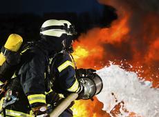 Minister Jan Jambon bedankt vrijwilligers in brandweer en civiele bescherming