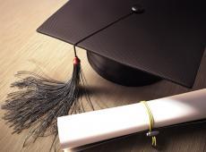 diploma - studeren