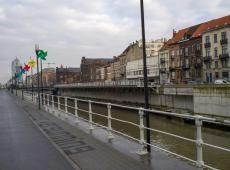 Kanaal - Brussel