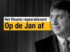 Jan Jambon - Op de Jan af
