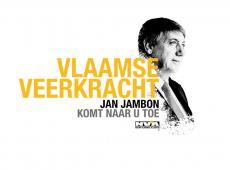 Vlaamse Veerkracht – Jan Jambon komt naar u toe