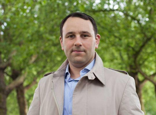 Michaël Freilich